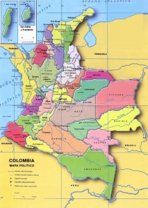 Map-of-Colombia SA