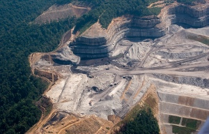 It is okay to mine at 42 of 48 mountaintop removal sites according to EPA.