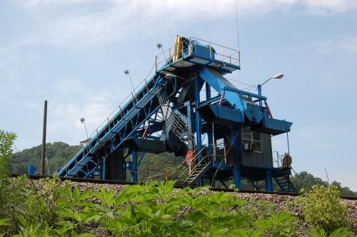 Coal is what's happening in Kentucky